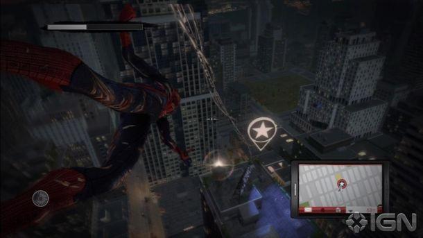 Le Jeu The Amazing Spider-Man