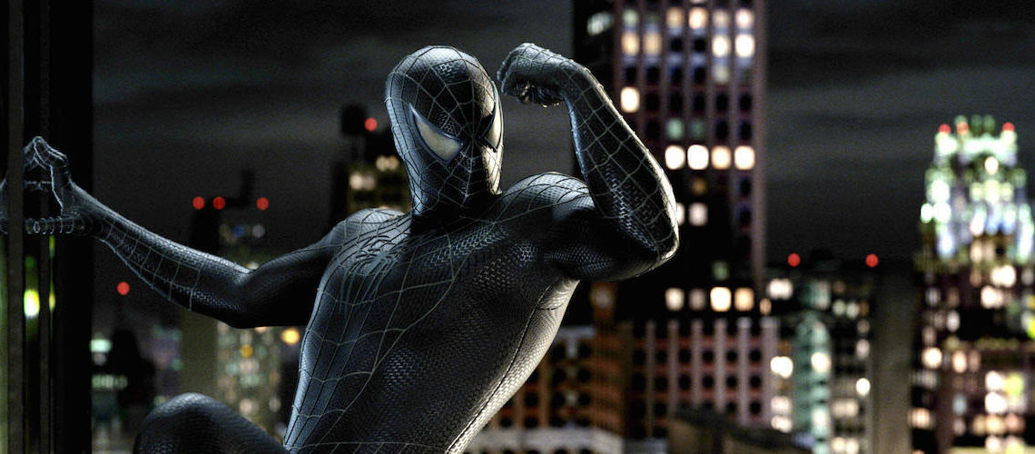 Spider-Man 3 le film la critique
